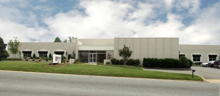 West Gate City Boulevard Corporate Manufacturing Center